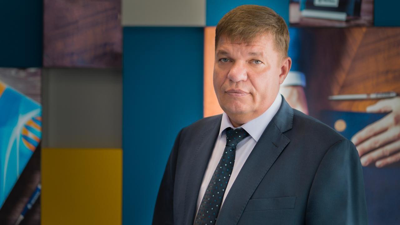 Евгений Максаков НБД-Банк