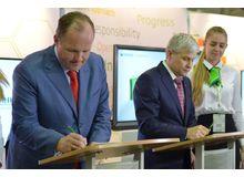 Сбербанк и «Ростелеком» проведут скоростной интернет в нижегородские деревни и села