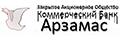 Банк Арзамас - логотип