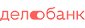 ДелоБанк - логотип